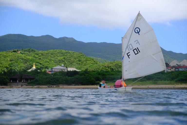 Sailin with Imagine, Summer camp 2019-1