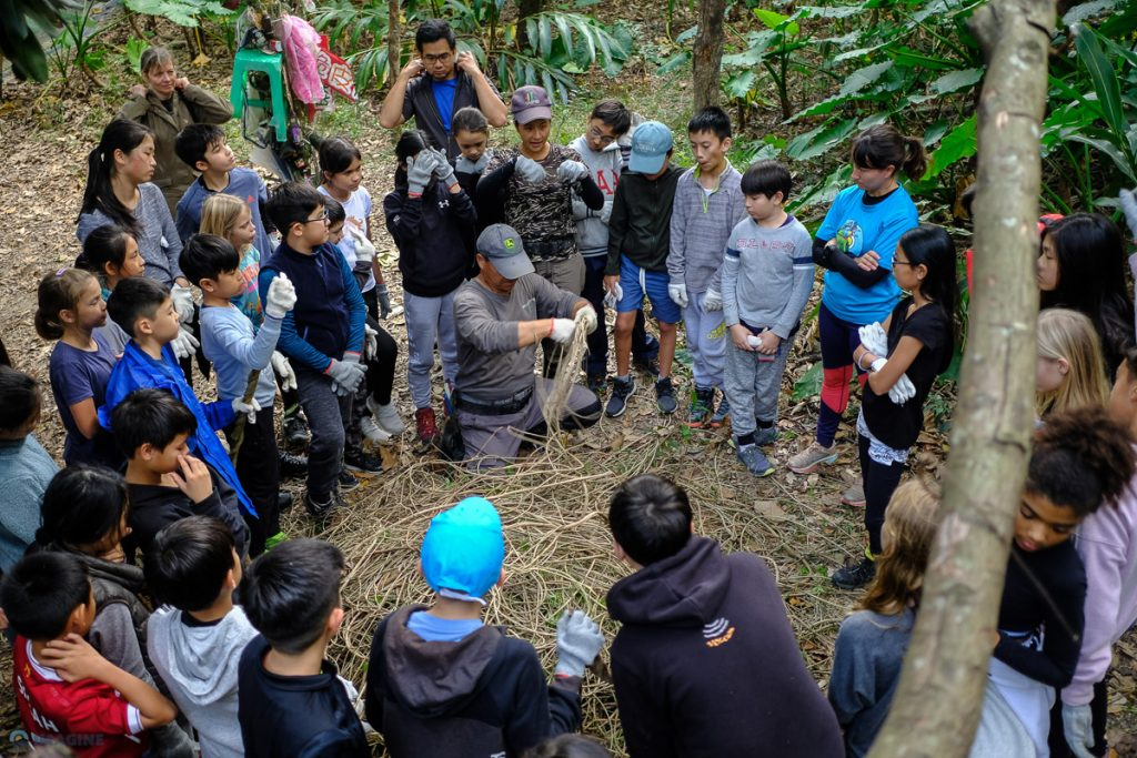Taiwan School Trip 16