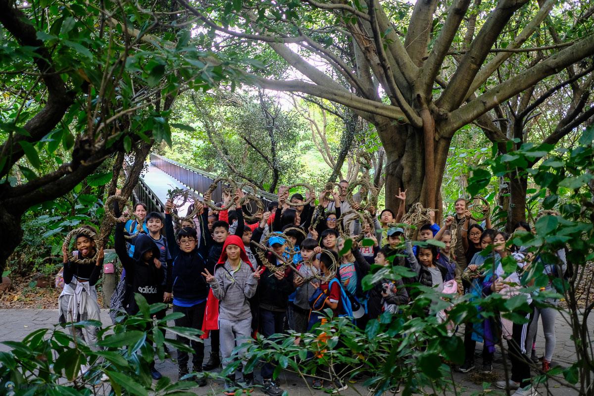 Taiwan School Trip 23