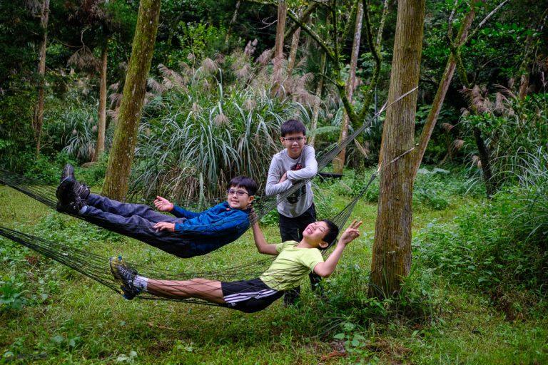 Taiwan School Trip-32