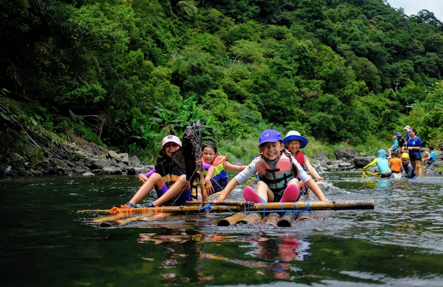 Fun Summer Camps In Taiwan