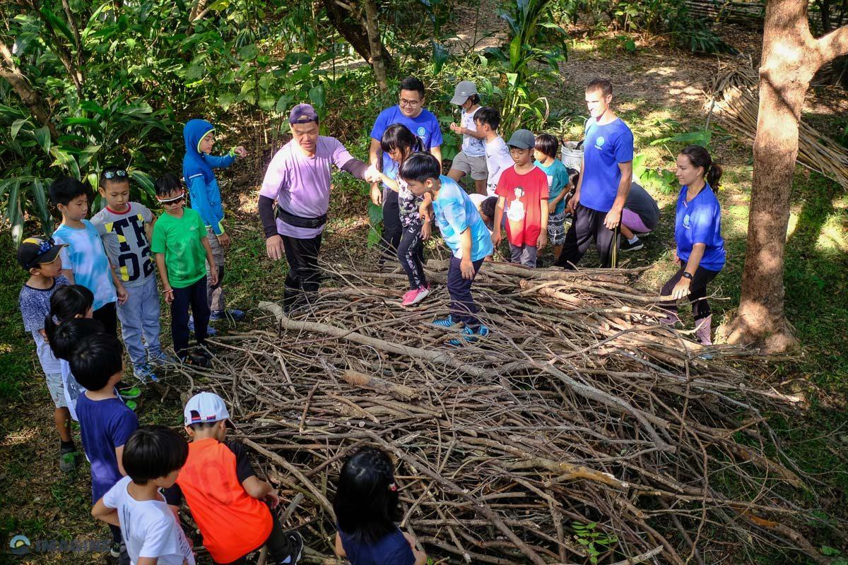 Habitat & ecosystem management